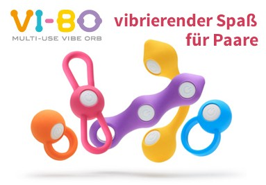 Vi-Bo Paarspielzeug