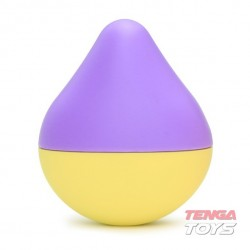 Iroha by Tenga Mini Fuji Lemon Vibrator