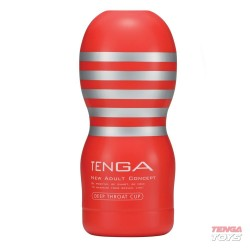 Tenga Deep Throat Cup, Standard Edition