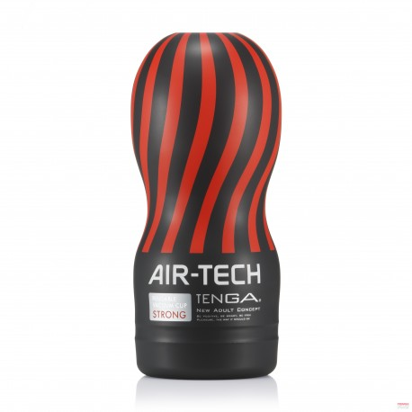 Tenga Air-Tech Reusable Vacuum Cup Strong