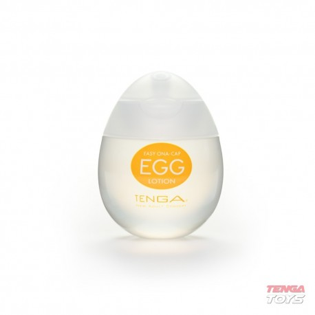 Tenga Egg Lotion Lubricant