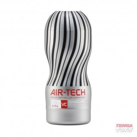 Tenga Air-Tech Reusable Vacuum CUP VC - Ultra