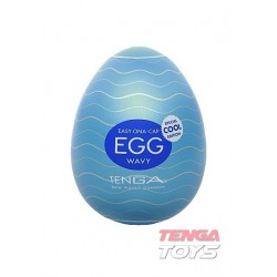 Tenga Egg Cool Edition
