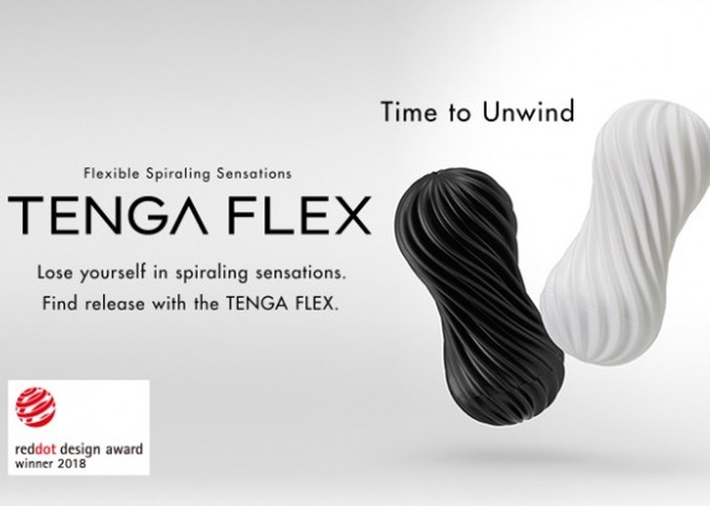 Tenga Flex