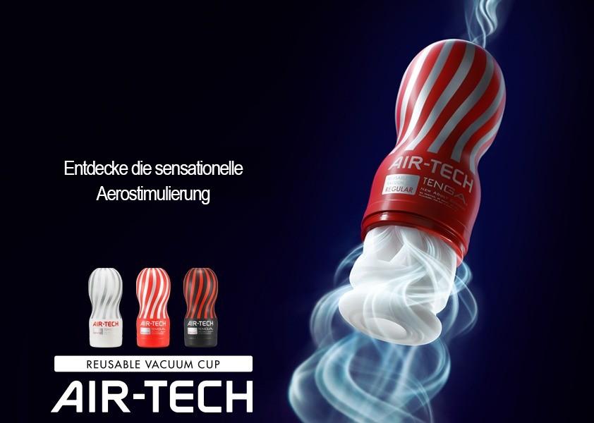 Tenga Airtech